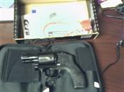 SMITH & WESSON Revolver BODYGUARD 38 SPL (10062)